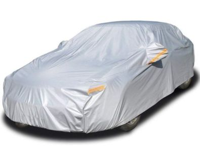 Car Cover, Four Layers Waterproof