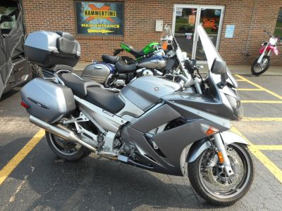 2006 Yamaha Electric Shift Supersport Touring Belvidere, IL