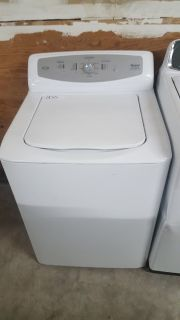 HAIER WASHING TOP LOADER