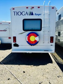 2011 Fleetwood Tioga Ranger 31N