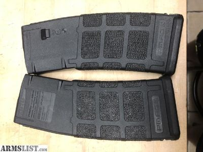 For Sale/Trade: Custom Polymer Mags