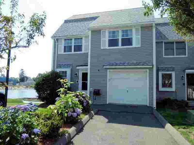 32 Margin #C Lynn Two BR, Peace & tranquility await you in this