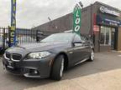 $39990.00 2016 BMW 535i with 42244 miles!