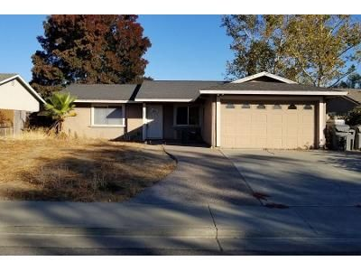 3 Bed 1 Bath Preforeclosure Property in Winters, CA 95694 - Kennedy Dr