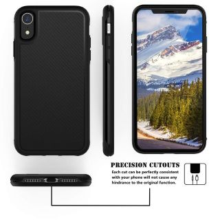 iPhone XR 6.1 inch 2018 Case Slim Fit
