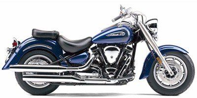 2008 Yamaha Road Star Cruiser Motorcycles Saint Michael, MN