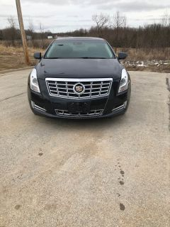 2013 CADILLAC XTS AWD LUXURY COLLECTION Other Francis Creek, WI