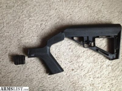 For Sale: Ar stock