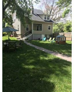 107 Lincoln Street #1 Hudson Two BR, Beautiful 1st floor