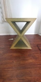 Night stand or end table