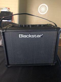 Blackstar Stereo 10 V2 Guitar Amp with effects
