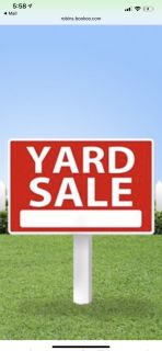 YARD SALE-Moving Sale!!!!!!!!!!!!