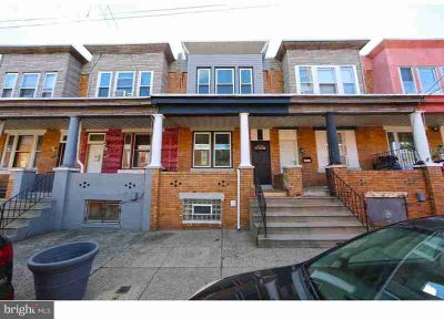 2845 Jasper St Philadelphia Three BR, Completely renovated from