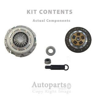 Purchase SECO CLUTCH KIT '94-04 FORD MUSTANG 3.8 motorcycle in Gardena, California, US, for US $139.95