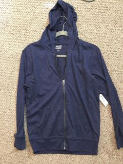 Old navy hoodie size 10-12 NEW