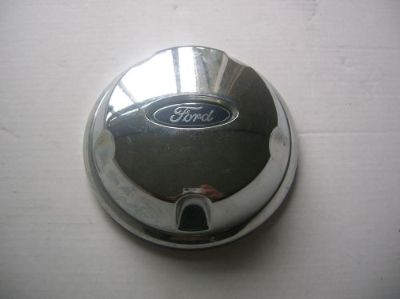"Sell 2002-2010 Ford EXPLORER 16"" 5-spoke Steel Wheel CHROME Center Hub Cap OEM motorcycle in Springfield, Ohio, United States, for US $12.99"