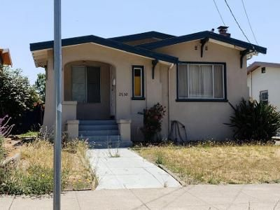 3 Bed 1 Bath Preforeclosure Property in Oakland, CA 94602 - Humboldt Ave