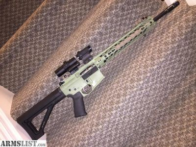 For Sale: FS: Built AR15