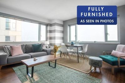 $3190 1 apartment in South of Market