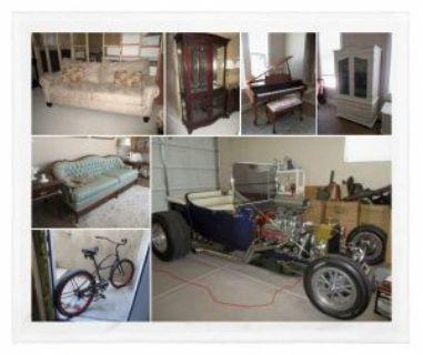 KAYSVILLE, UT Estate Furniture and..