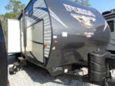 2017 Palomino Puma Travel Trailers 32-FBIS(GP)