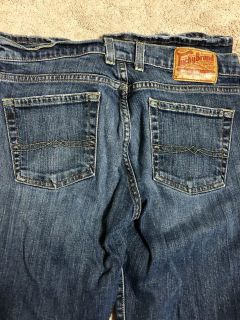 Lucky Jeans