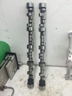 Sell COMP CAMS B.B. CHEVY SOLID ROLLER CAMSHAFT motorcycle in McCalla, Alabama, United States, for US $225.00