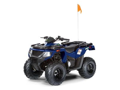 2019 Textron Off Road Alterra 90 Kids ATVs Goshen, NY