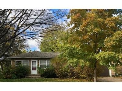 3 Bed 1 Bath Foreclosure Property in Minneapolis, MN 55423 - Oakland Ave