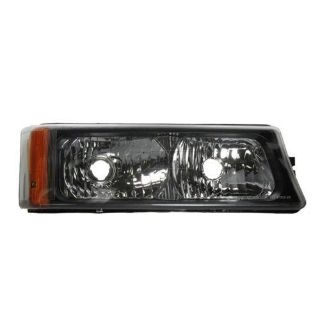 Sell Corner Parking Turn Signal Light Passenger Side Right RH for Silverado Avalanche motorcycle in Gardner, Kansas, US, for US $27.35
