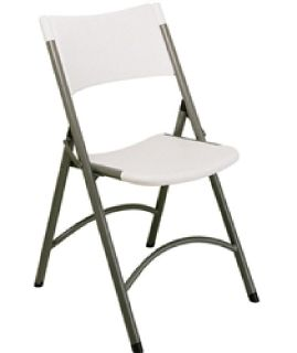 Molded Comfort Folding Chair at Low Prices