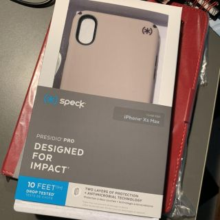 iPhone Xs Max new case