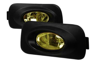 Sell Spec-D 04-06 Acura TSX OEM Fog Lights Head Front Lighting motorcycle in Walnut, California, US, for US $83.46
