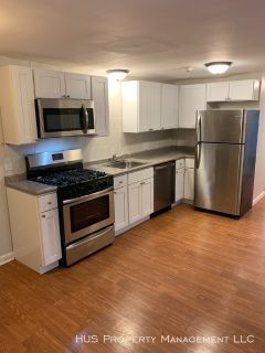UPDATED 2 BED! H/HW INCLUDED! LARGE MASTER W/ BALCONY!! NORTH PROVIDENCE