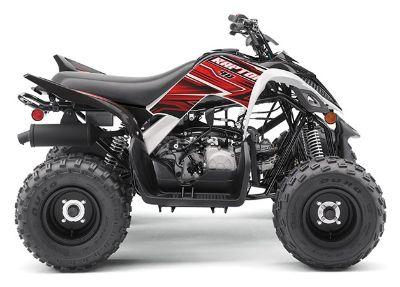 2020 Yamaha Raptor 90 ATV Sport Woodinville, WA