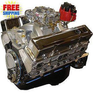 Find Blueprint Engines BP35512CTC1 Budget Stomper Small Block Chevy 355ci Dress Engin motorcycle in Delaware, Ohio, US, for US $3,695.00