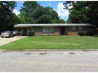 3 Bed 2 Bath Preforeclosure Property in Montgomery, AL 36111 - Wesley Dr