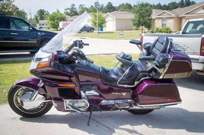 Honda Goldwing GL 1500 1995 44k