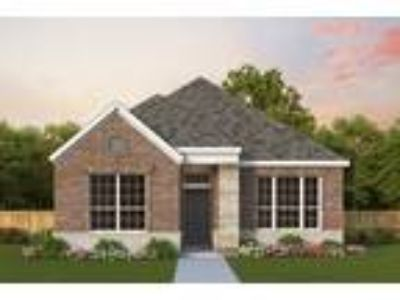 The Woodbank by David Weekley Homes: Plan to be Built