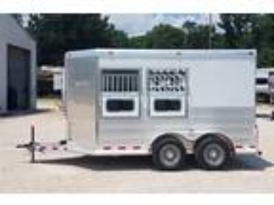 2019 Twister 2H Highest quality manufacturing available for $ 2 horses