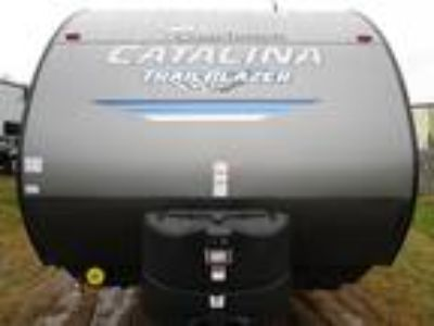 2019 Coachmen CatalinaTrail Blazer 26TH