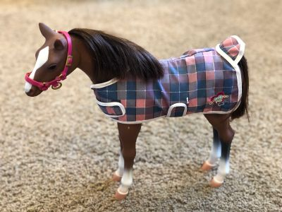Horse for 18 doll