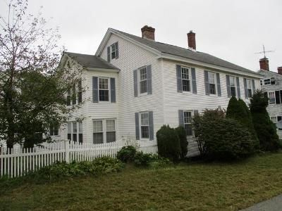 5 Bed 2 Bath Foreclosure Property in Barre, MA 01005 - West St