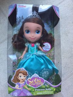Sophia Doll new in box
