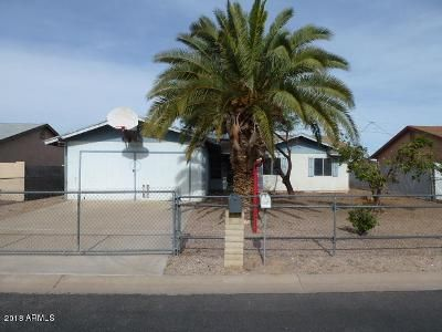 3 Bed 2 Bath Foreclosure Property in Apache Junction, AZ 85120 - W 21st Ave