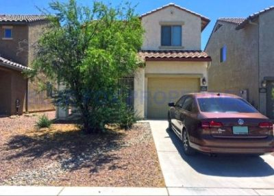 2 BED HOME LOCATED IN RED ROCK