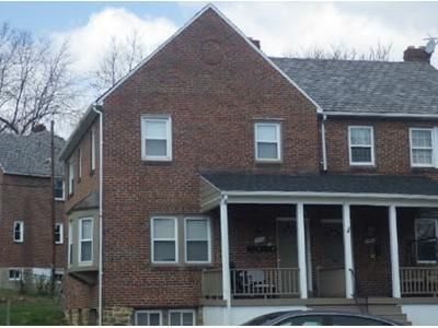 3 Bed 2 Bath Foreclosure Property in Baltimore, MD 21218 - Argonne Dr