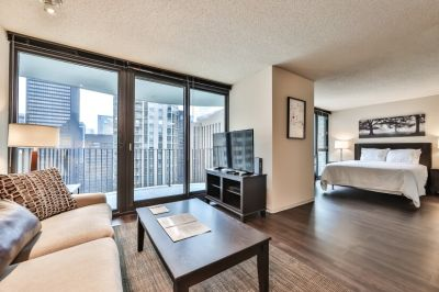 $3800 1 apartment in Downtown