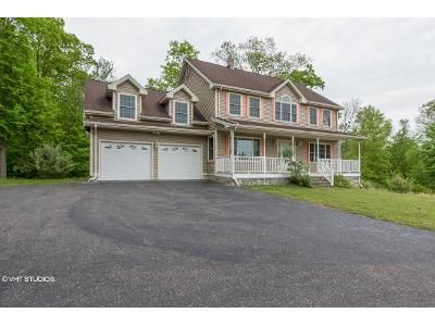 3 Bed 3 Bath Foreclosure Property in Coventry, CT 06238 - Parker Bridge Rd