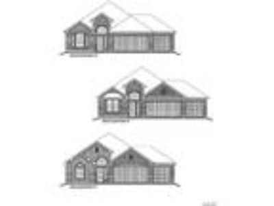New Construction at 21010 Providence Bluff Drive, by Princeton Classic Homes